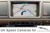Jaguar Speed Cameras
