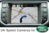 Landrover Speed Cameras